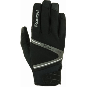 Roeckl Rhone Bike Gloves black